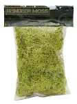 Bagged Reindeer Moss (Pack 18)