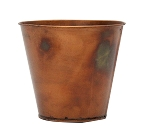 Aged Copper Planter (Pack 20)
